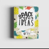 Jual Buku Agenda UI 2018 Murah