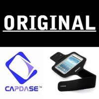 Jual CAPDASE Sport Armband Zonic 155a for OnePlus 5 etc   Murah