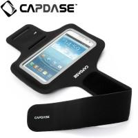 Jual CAPDASE Sport Armband Zonic 155a for Samsung Galaxy J7 Prime etc   Murah