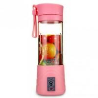 Jual  blender juice cup USB portable T0310 Murah