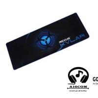 Jual Rexus Gaming Mouse Pad KVLAR T1 - BESAR,MURAH-BAGUS Murah