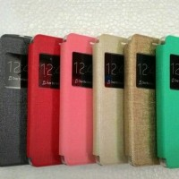 Flipcover UME Samsung A9 Leather Case / Sarung HP