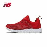 Sepatu Lari Running New Balance Vazee Slip On MLSZANTR Red Original