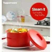 Jual Steam It Tupperware (Promo) Murah