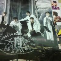 Jual poster K-pop (exo, snsd, Big Bang, Suju dll) Murah