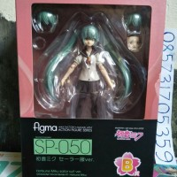 Jual ori figma sp-050 hatsune miku sailor suit max factory (not shf/alter) Murah