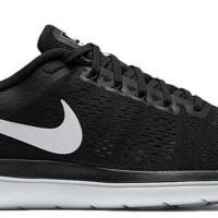 Nike Flex 2016 RN Black/White -cool grey