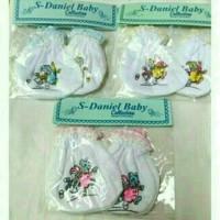 Sarung tangan bayi murah