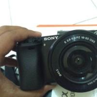 Jual Sony alpha 6000 a6000 Murah
