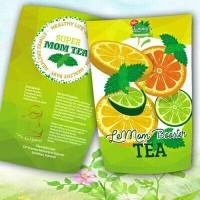 Jual Lemom Booster Tea Asi booster Lemon Murah