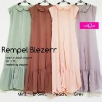 rempel blezerr dress