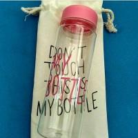 Jual My Bottle Pink + Pouch Murah