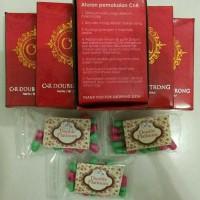 ODD CNR/ C&R DOUBLE STRONG / DOUBLE PLATINUM ORIGINAL / CHIN N REGINA