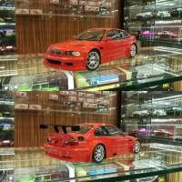 Minichamps BMW M3 GTR Street E46 2001