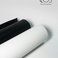 Background Foto Polos 60x100cm / Alas Foto PVC Waterproof Decosheet