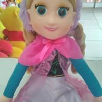 Jual boneka ana frozen Murah