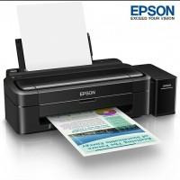 Printer Epson L120 (Original Infus System)