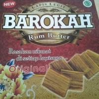 Jual Lapis Legit Rum Butter Original Murah