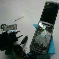 [BARU] Motorola Ex212 Flip (Model Lipat) Handphone Jadul HP Jamdul