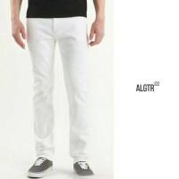 Jual Celana Chino Putih Cerah 85 2408 Murah