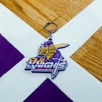 Key Chain / Gantungan Kunci CLS Knights