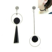 Jual Anting Gemstone Hitam Murah
