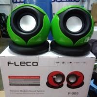Harga speaker komputer fleco f   WIKIPRICE INDONESIA