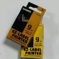 Casio EZ-Printer Tape Cartridge 9mm XR 9