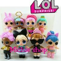 Figure LOL surprise series 2 wave 2 / LOL baby surprise