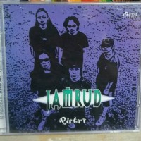 CD Original JAMRUD . PUTRI .