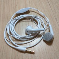 Handsfree earphone original Samsung J1 J1ace V grand prime