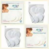 Jual avent washable breast pad Murah
