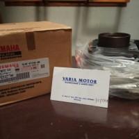 sparepart motor. blok zeher mio. Yamaha genuine parts. (YG22-44)