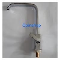 Keran air Kran cuci piring air dingin minimalis dari meja os-60780