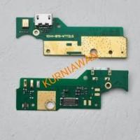 PCB BOARD KONEKTOR CAS CONNECTOR CHARGER LENOVO S930