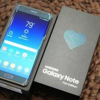 Samsung Galaxy Note Fe Fan Edition