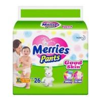 Jual Merries Pants Good Skin XL - Isi 26 Murah
