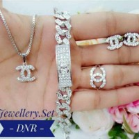 Jual Set perhiasan xuping dewasa Murah