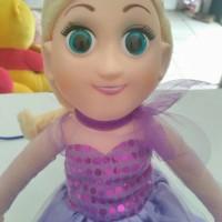 Jual boneka frozen elsa satuan Murah