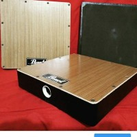 travel cajon pearl slave drum mini bukan sonor mapex rolling