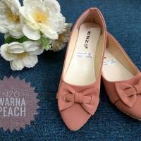 Jual sepatu enzo peach Murah