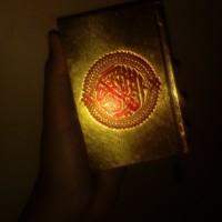 Jual Al-Qur'an Mini Murah