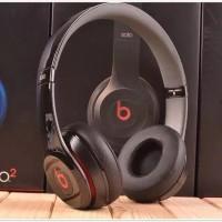Beats Solo Hd 2.0 Wireless Black Gold Red Blue Oem A Bass Persis Ori