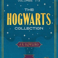 Jual Pottermore Presents #1-3 The Hogwarts Collection - JK Rowling [eBook/e Murah