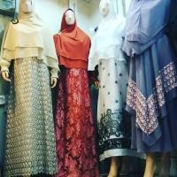 baju muslimah butik