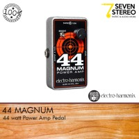 Electro Harmonix 44 Magnum - EHX - Power Amp Pedal