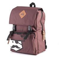 Tas Ransel - Backpack (Laptop) Unisex Pria Wanita - SMM 980 Inficlo