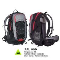 Tas  Gunung - Hiking - Adventure Trekking Carrier Daypack - ARJ 009