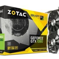 VGA Card Zotac GTX 1060 AMP Edition 6GB DDR5