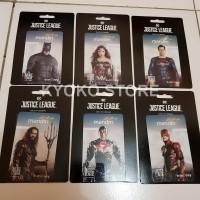 Mandiri Emoney Justice League Character Edition Official Bank Mandiri